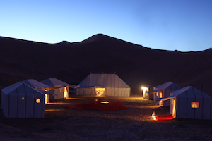 Merzouga Luxury Desert Camp, Morocco Honeymoon