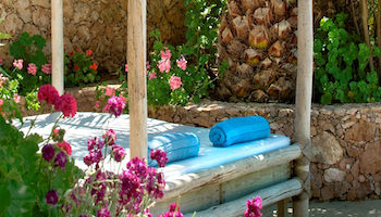 Honeymoon in Morocco, Luxury Property Oualidia