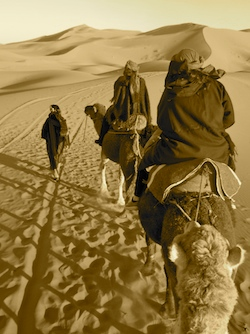 Trek Across Erg Chebbi, Top Desert Tour