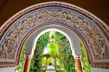 Dar Si Said Palace & Museum of Arts, Marrakech