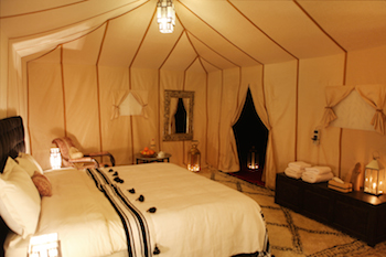 Morocco Luxury Desert Camp, Erg Chebbi Dunes