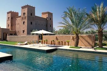 Morocco Luxury Guesthouse, Skoura Palmeraie