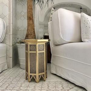 Yahya Marrakech Designer