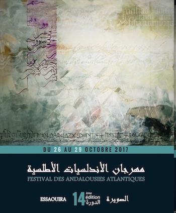 Essaouira Program Poster