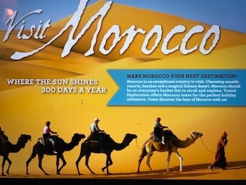 Visit Morocco With Travel Exploration Private Tours