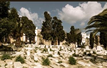 Tangier Jewish Cemetery