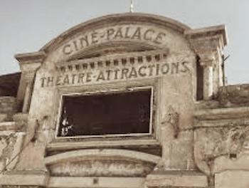 Cine-Palace, Gueliz