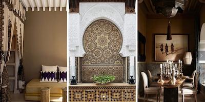 Ryad Dyor, Marrakech