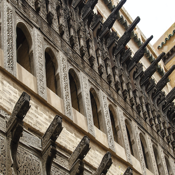 Dar al Magna Clock Tower, Fez