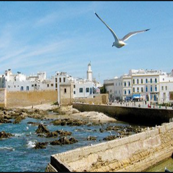 Essaouira Port & Ramparts
