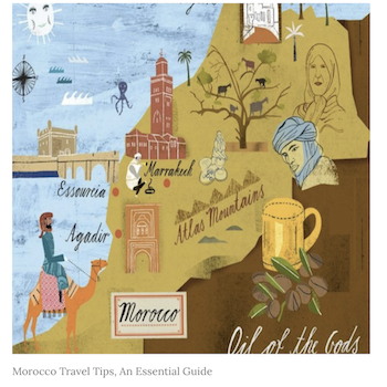 Morocco Essential Travel Tips